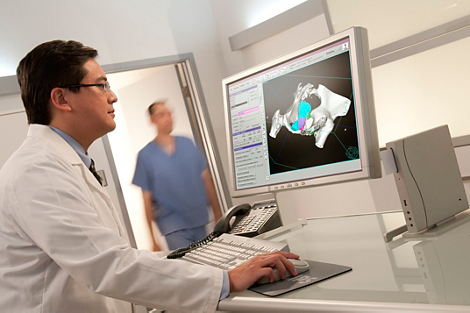 Pinnacle³ Arbeitsablauf-Automatisierung
