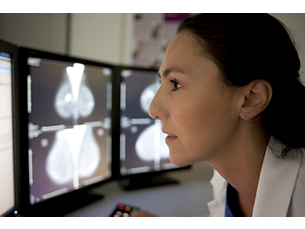 IntelliSpace Breast Imaging Workstation
