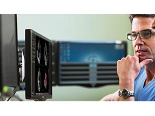 QLAB Cardiovascular ultrasound quantification software