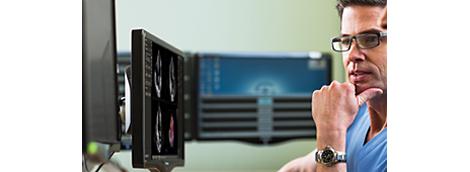 QLAB Software de cuantificación de ultrasonido cardiovascular