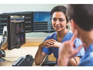 QLAB Oprogramowanie do oceny ilościowej w badaniach ogólnych (GI)
