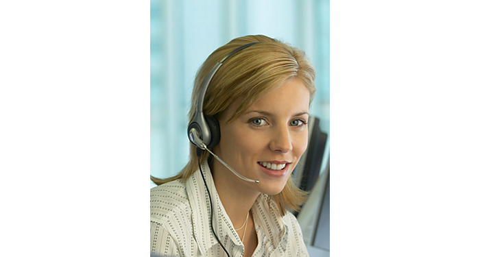 Remote Services Customer care