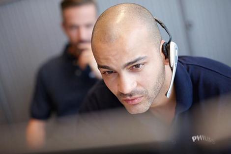 Suporte Remoto e monitoramento 24h/dia Utilization Services