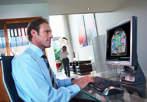 fullAccess Melhorando a eficiência médica