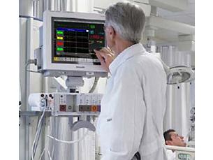 Klinische Entscheidungsunterstützung Ereignisüberwachung