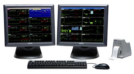 IntelliVue 中央监护系统