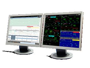 IntelliVue セントラルモニタリングシステム