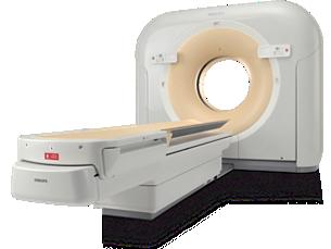 Familia Ingenuity CT Escáner CT