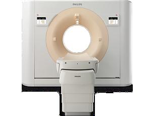 Familia iCT Escáner CT