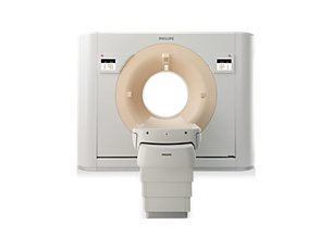 iCT - DS CT Scanner