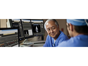 IntelliSpace Cardiovascular Image and information management system