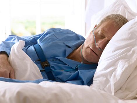 Pro-Tech Sensoren Sensor für die Schlafdiagnostik