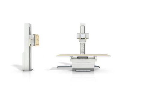DuraDiagnost Sistemas de radiografía digital