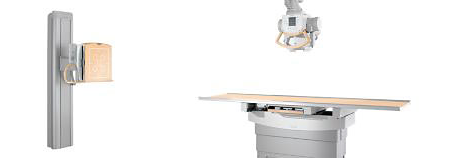 ProGrade Digital radiography system