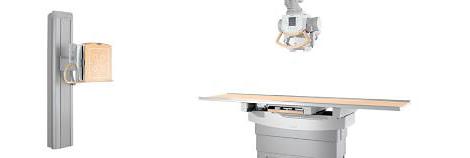 ProGrade Digital radiography system