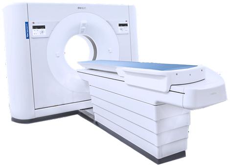 IQon Spectral CT La couleur s'invite dans vos images scanner