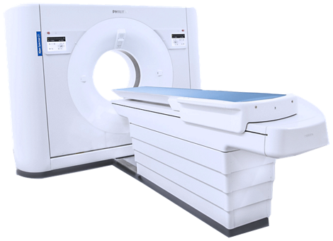 IQon Spectral CT Tomografia computerizzata, a colori