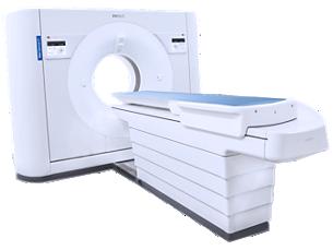 Skaner IQon Spectral CT Obrazy TK — teraz dostępne w żywych kolorach