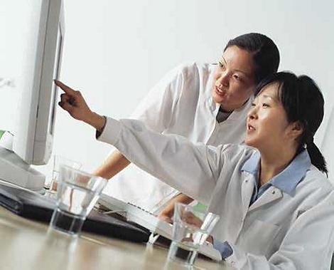 MultiMED Solução única e completa de RIS (Radiology Information System) e LIS (Laboratory Information System)
