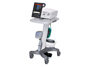 Respironics V680 Ventilatore per terapia intensiva