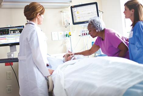IntelliSpace重症监护及麻醉临床信息系统 重症监护临床信息系统