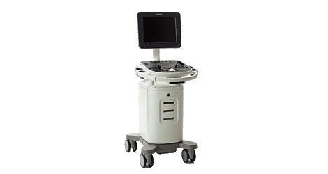 HD5 Ultrasound system