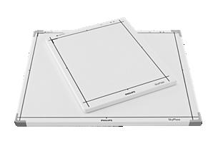 SkyPlate Detectores inalámbricos de rayos X portátiles