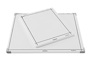 SkyPlate Wireless portable X-ray detectors