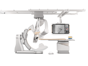 Allura FD20/15 Interventional Neuroradiology X-ray system