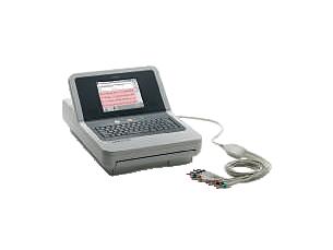 PageWriter TC20 Cardiograma