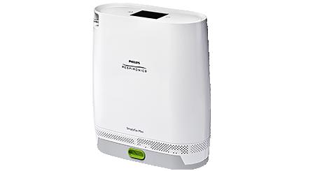 SimplyGo Mini Sistema de oxigênio portátil (POC)