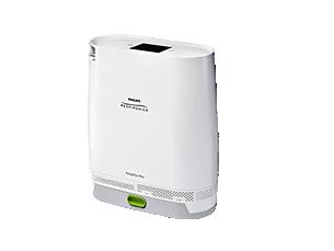 SimplyGo Mini Portable oxygen concentrator (POC)