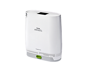 SimplyGo Mini Concentrador de oxígeno portátil (POC)