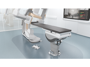 Philips & MAQUET We align to keep hybrid OR simple