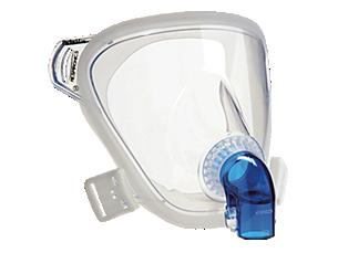 パフォーマックスSE トータルフェイスマスク 1人の患者用 人工呼吸器用マスク