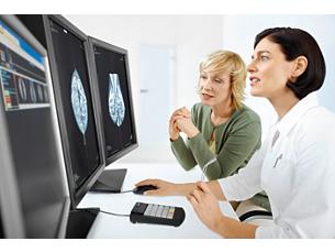 MammoDiagnost VU
