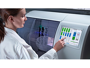 IntelliSite Ultra Fast Scanner Digital pathology slide scanner