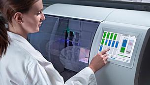 Escáner ultrarrápido IntelliSite