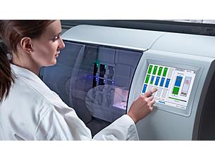 Scanner IntelliSite ultrarrápido