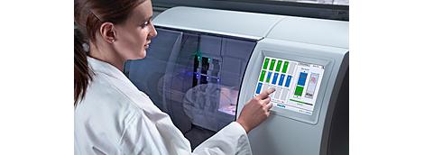 Scanner IntelliSite ultrarrápido Scanner digital de lâminas para patologia