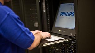 Sistema de gestión de imágenes IntelliSite