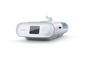 DreamStation - CPAP  sistema de tratamento com Dispositivos de PAP
