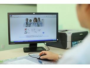 eCOLPOSCOPE网络阴道镜信息系统 e时代 健康全优助理