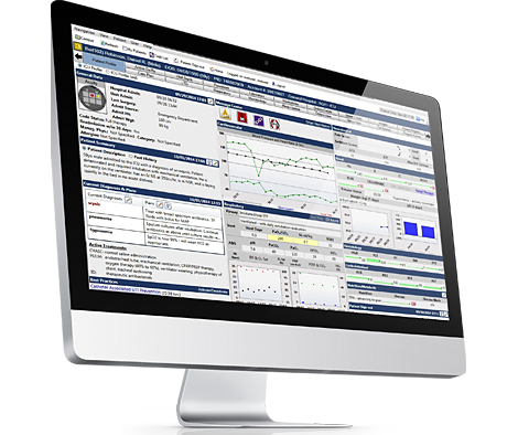 eCareManager Enterprise telehealth software