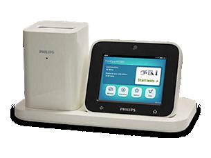 Minicare Home Remote patient monitoring service
