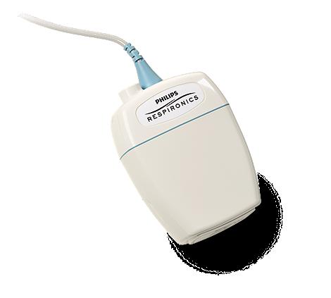 LoFlo EtCO2 sensors Simple EtCO2: Connect and go with Alice.