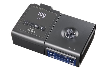 Dorma 500 Auto CPAP sleep therapy system
