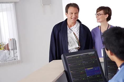 Bezprzewodowy system monitorowania Urządzenie telemetryczne