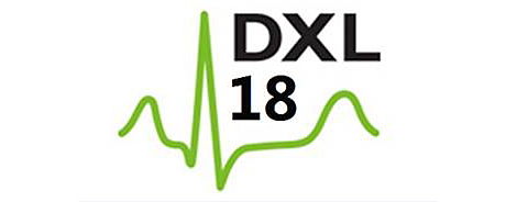 DXL-Algorithmus für 16-Kanal-EKGs EKG-Algorithmus