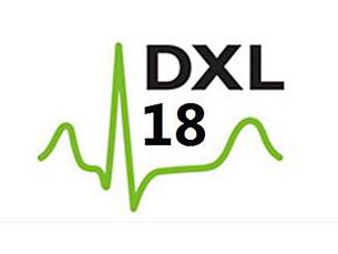 Algoritmo ECG DXL de 16 contactos Algoritmo ECG